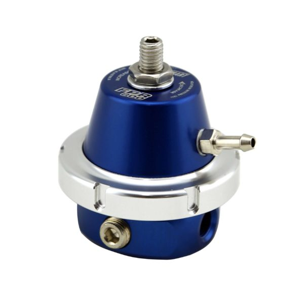 Fuel Pressure Regulator 800hp - Blue