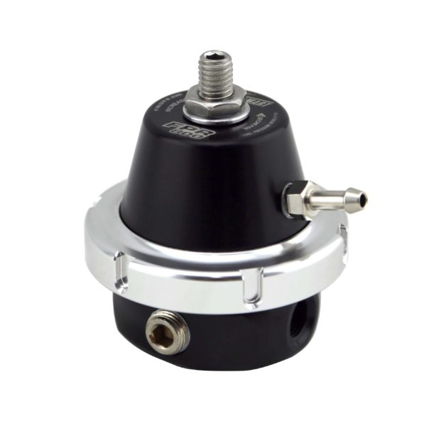 Fuel Pressure Regulator 800hp - Black