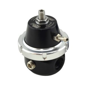 Fuel Pressure Regulator 1200hp - Black