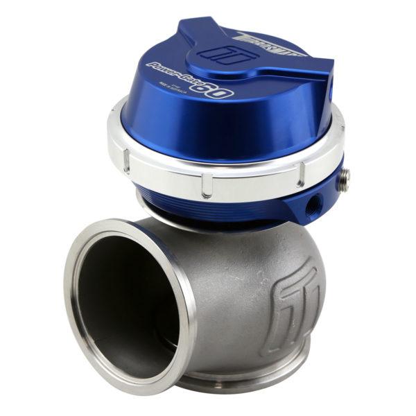 Powergate 60mm Blue